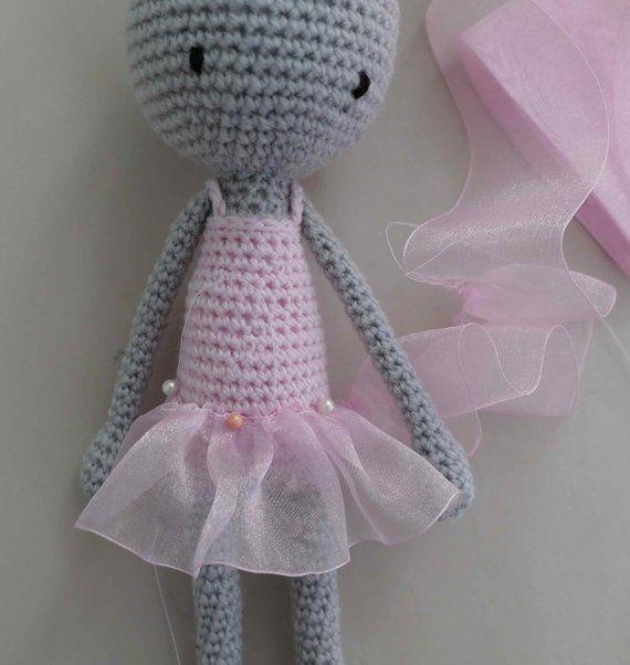 Pin on crochet dolls | 602x570