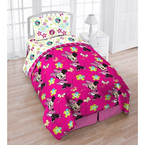 Minnie Mouse Crib Bedding Canada