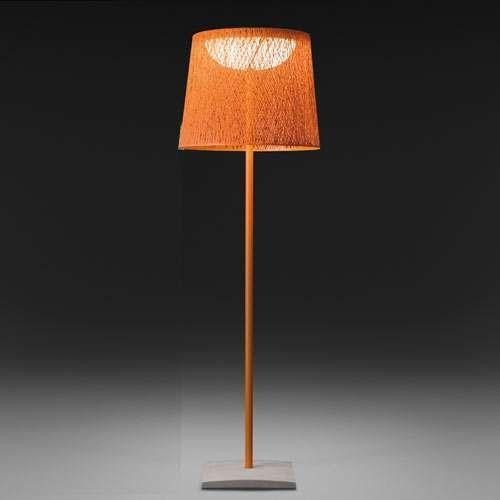 Vibia Wind Indoor Outdoor Floor Lamp