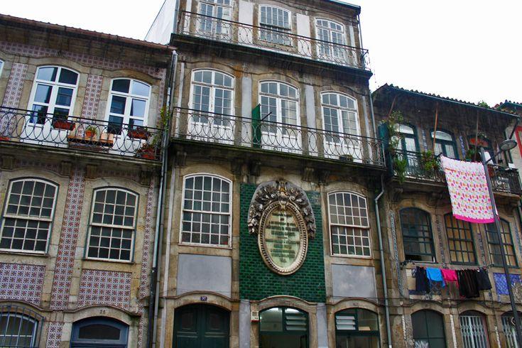 Casa de Almeida Garrett