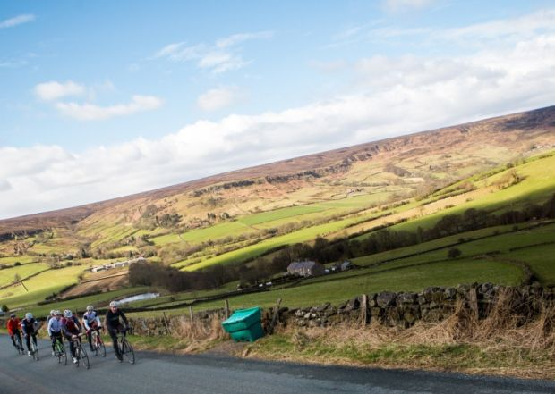 Free day out at cycle spectacular tour- de -Yorkshire