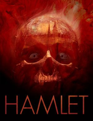 Hamlet by William Shakespeare at Hartford Stage