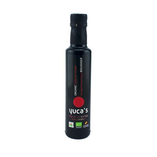 Yuca's Organic Balsamic Vinegar - 250ml