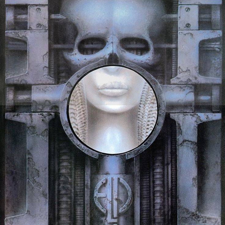 Emerson Lake & Palmer Brain Salad Surgery LP Considered by many to be one of rock's original first super-groups, Emerson, Lake & Palmer formed in England in 1970 consisting of Keith Emerson (keyboards