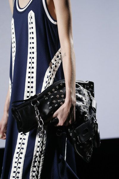 Alexander Wang Spring 2016 Ready-to-Wear Accessories Photos - Vogue