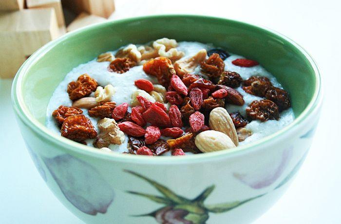Micul-dejun care reglează GREUTATEA, reduce OBOSEALA, elimină TOXINELE și ajută la vindecarea DEPRESIEI