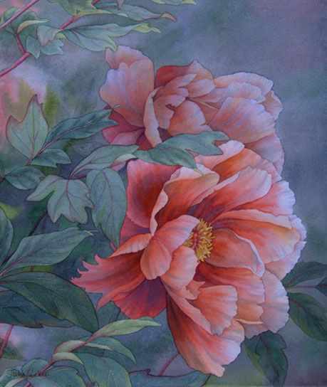 1000 Images About Gagan On Pinterest: 1000+ Images About Flowers: Peony On Pinterest