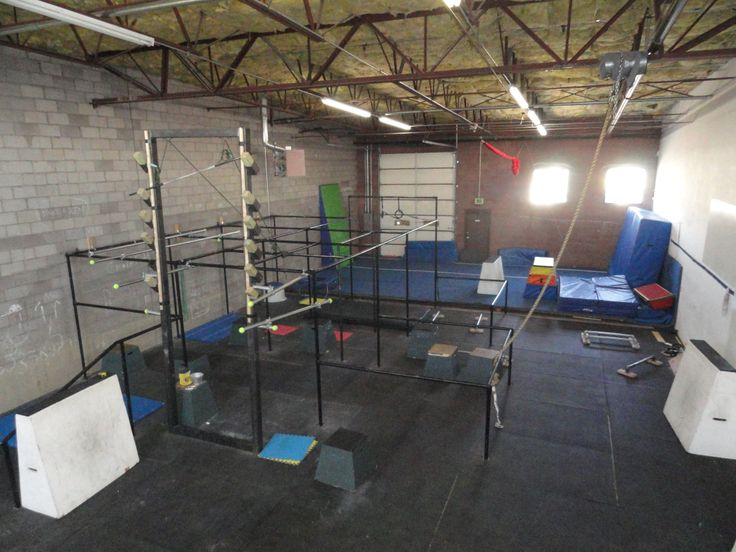 1000 Images About Indoor Parkour And Gym Ideas On