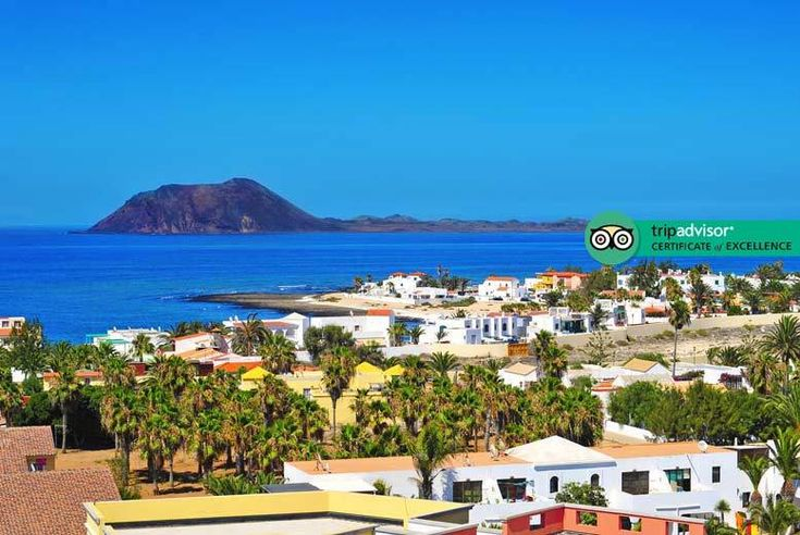 Discount 7nt 4* All-Inclusive Fuerteventura Break & Flights - Winter Sun! for just £389.00 Where: Fuerteventura, Canary Islands, Spain.  What's included: Return flights and a seven-night stay at the 4* Labranda Corralejo Village  on an all-inclusive basis.  Travel dates: Travel on selected dates from 25th Nov 2017-31st May 2018 (see Fine Print for details).  From: London Gatwick, Stansted, Manchester and Birmingham. BUY NOW for just £389.00