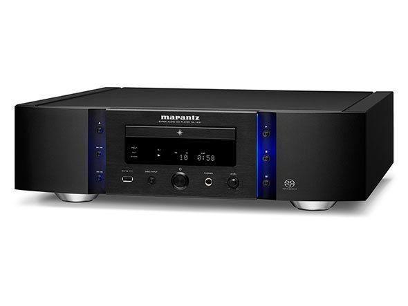 For Marantz SA 14S1 CD PLAYE CUSTOM Acrylic  Base//Isolation Platform W//LED