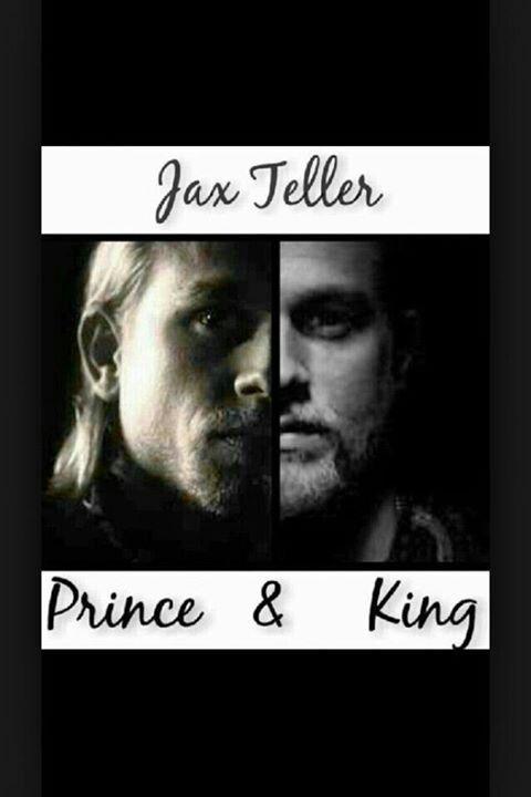 Prince/king
