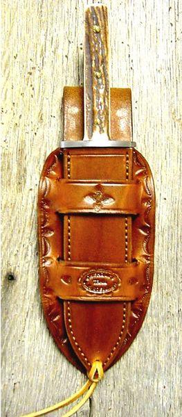 Custom Cowboy Bowie Knife Sheaths - Bing images