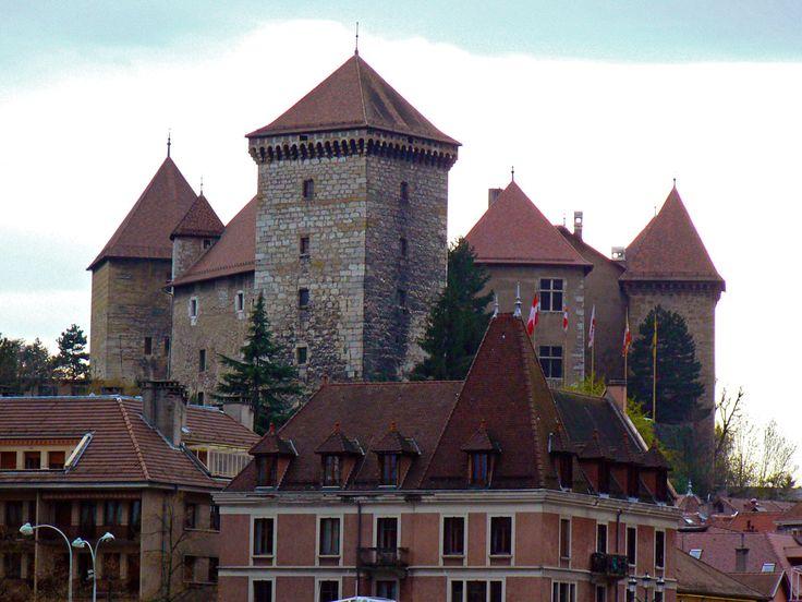 Castello d'Annecy