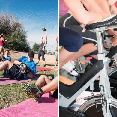 L'entraînement par intervalles, c'est efficace! - Adulte - Santé - Santé et famille - Pratico Pratiques - Forme physique - exercices - fit