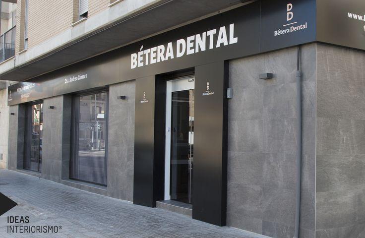 Clínica Bétera Dental | Decoración de interiores en Valencia