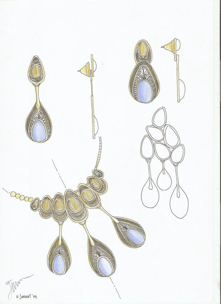 Wholesale Costume Jewelry Necklaces Additional Details