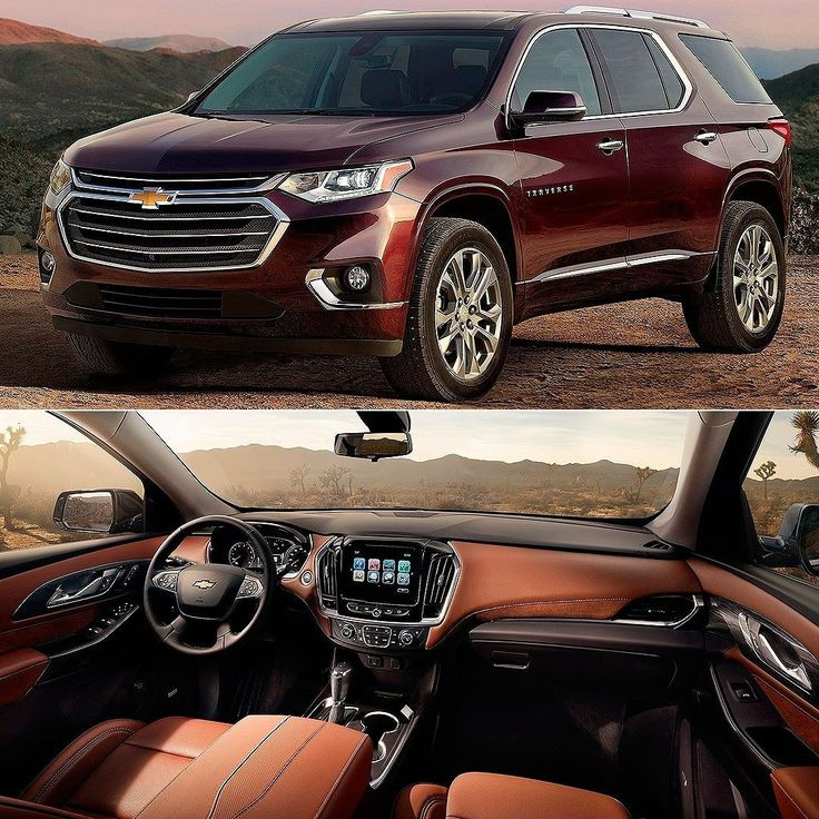 Chevrolet Equinox Suv: 17+ Best Ideas About Chevrolet Traverse On Pinterest
