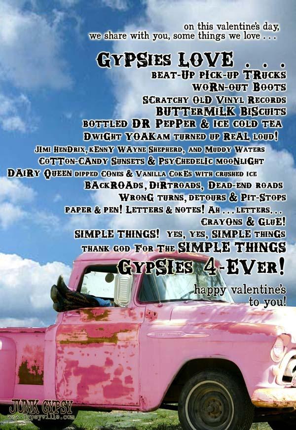 Gypsy Love Nude Photos 49