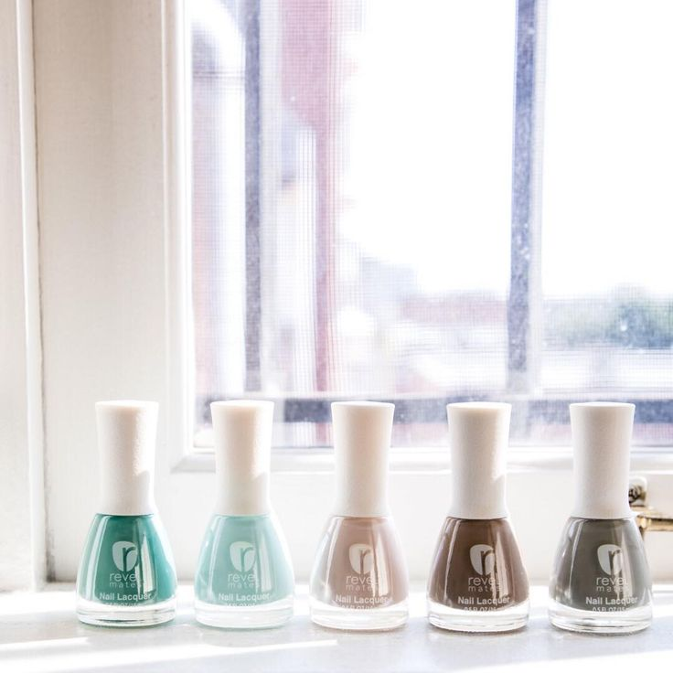 12 best Revel Nail Products images on Pinterest | Nail products, Gel ...