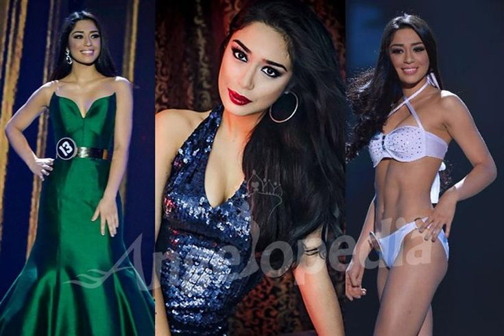 Will Joanna Eden mark another beauty pageant win for Philippines, this year?