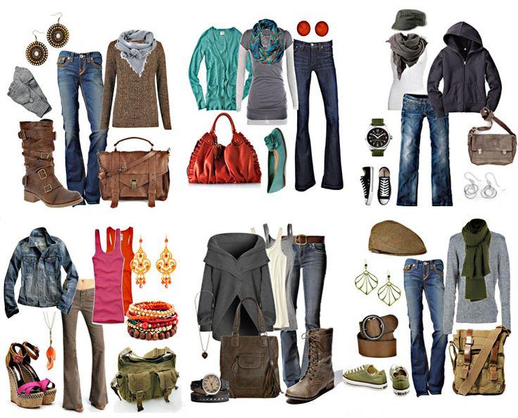 Pinterest Fashion Outfits