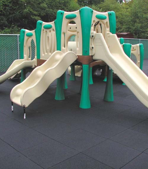 16 best outdoor kids playground safety surfacing images on for Cork playground flooring