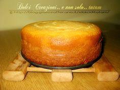 Torta Biondina Base per torta decorata e Consigli utili | tatam