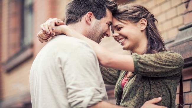 Η συνταγή μιας καλής συντροφικής σχέσης