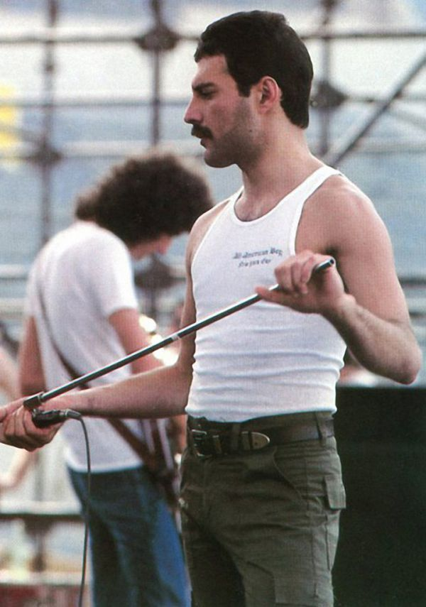 freddie mercury queen 20                                                                                                                                                                                 More