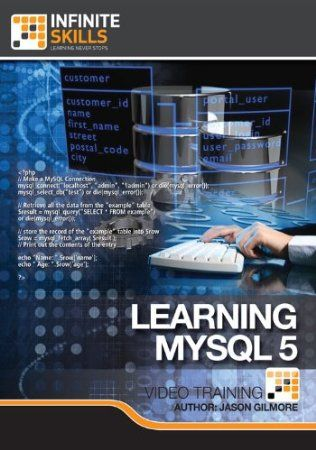 Learning MySQL 5 [Download]  Software Norton Amazing Discounts Your #1 Source for Software and Software Downloads! For More Info