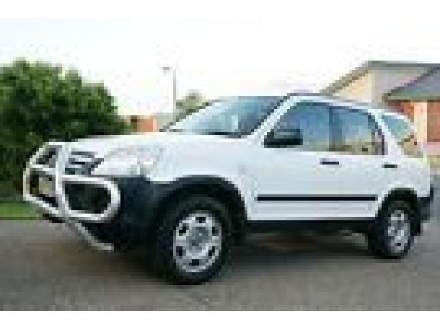 Honda CRV 2005 230,000kms Excellent cond... is listed on For Sale on Austree - Free Classifieds Ads from all around Australia - http://www.austree.com.au/automotive/cars-vans-utes/honda-crv-2005-230000kms-excellent-condition-5950-negotiable_i1912