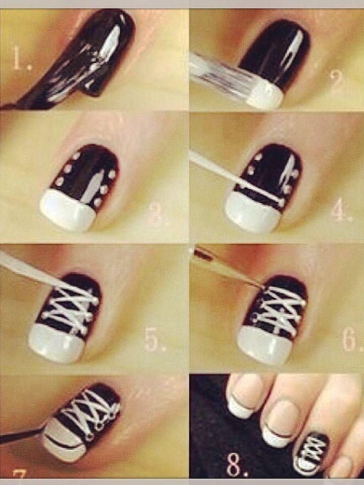 shoe nails!