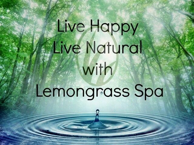 LEMONGRASS SPA!                                                                                                                                                                                 More