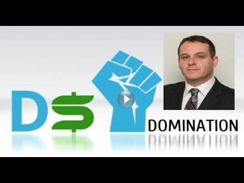 DS Domination Review By Roger Langille