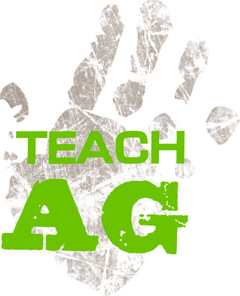 Today is National Teach Ag Day!  I hope you hugged an agriculture teacher! I did!!!!!!!!!!! (Amy Jo Poffenberger) :) –National Teach Ag Day is a day to celebrate school-based agricultural edu…