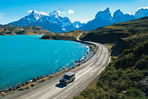 Travel to one of the most remote and unspoiled regions on the planet, and help to keep it that way.: Quasar Expeditions, Adventure, Patagonia Expedition, Patagonia Vacationplanning