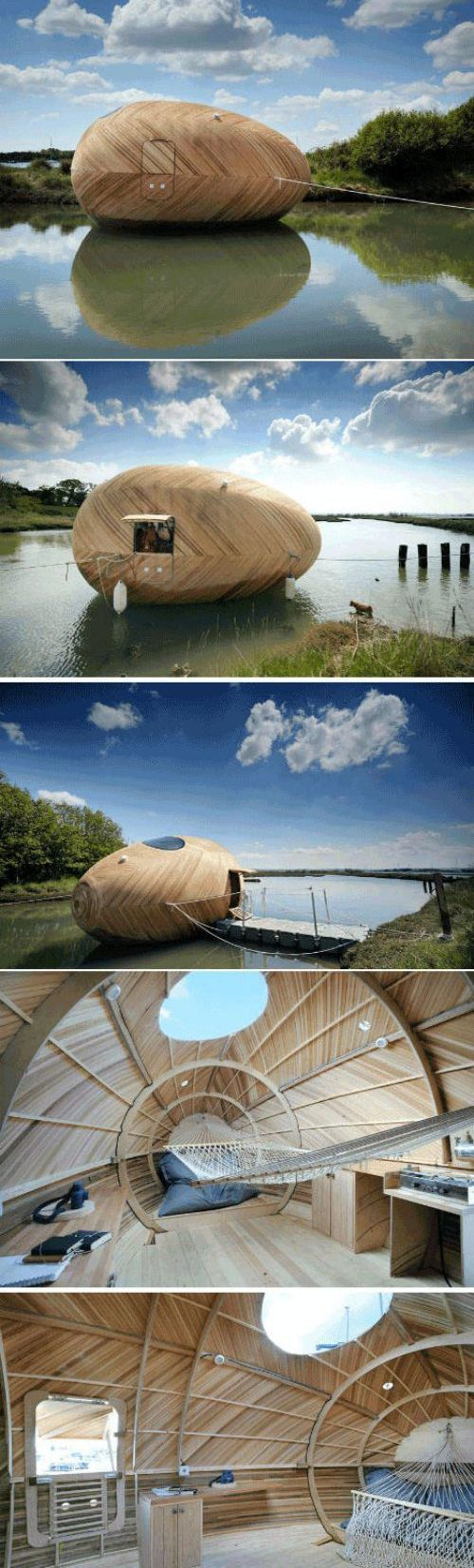 epic boat house