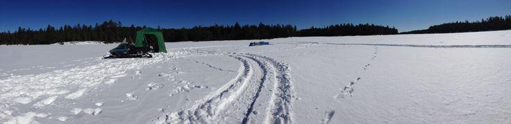 Hearst Lake