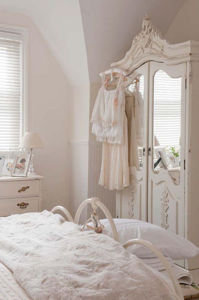 Best 25+ Shabby chic wardrobe ideas on Pinterest | Shabby chic 3 ...