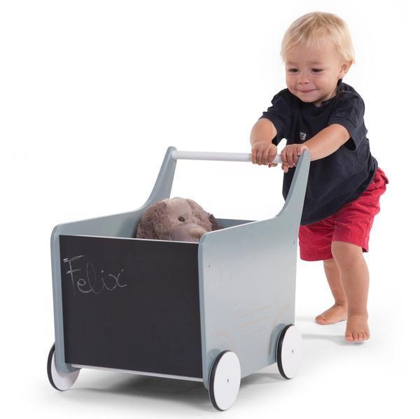 Shop the Retro Toy Wagon at Urban Avenue