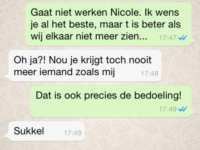 whatsapp chats nederlands - Google zoeken