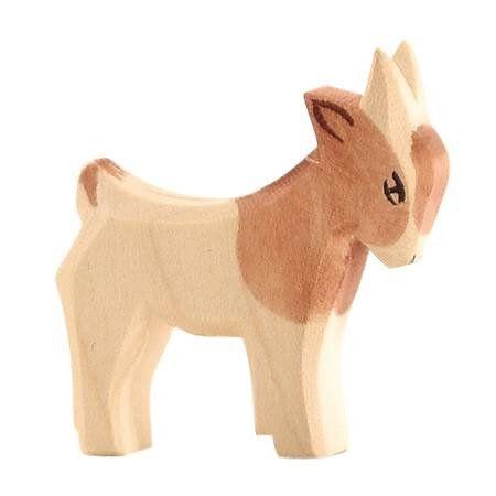 Ostheimer Goat Kid, Standing