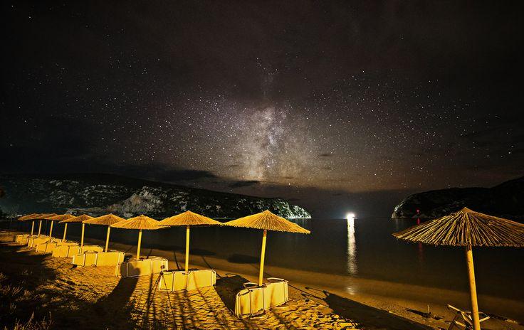 Billion Suns beach! by Constantine Emmanouilidi on 500px