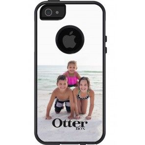 Love this Custom Photo Otterbox Phone Case for iPhones, Galaxys and more! These are so fun for gifts for family too :)