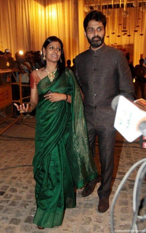 Nandita Das & Subodh Maskara