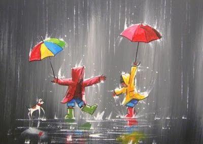 Keep Smiling !!: Masti in Monsoons!!!