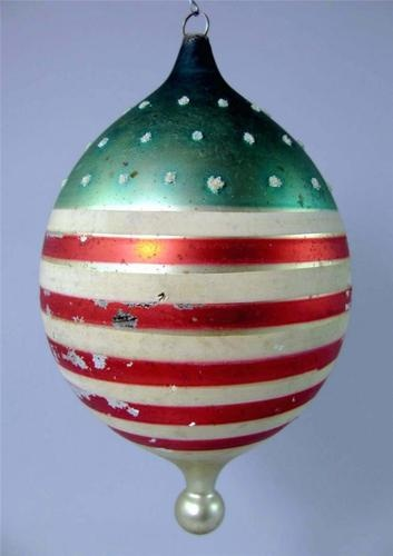 us flag patriotic 5 german christmas tree ornament 1910s vtg ebay patriotic pinterest german christmas christmas tree and ornament