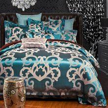 Quilt 200*230 CM Home textile Hot! Reativa impresso conjunto de cama 3d conjunto de cama de linho roupa de cama de algodão edredon cobertura fronha colcha(China (Mainland))