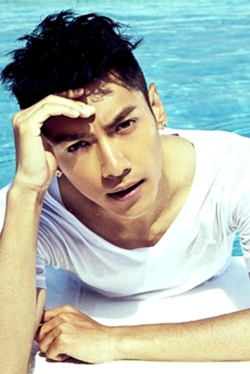 Leo Luo Actor Google Search Taiwanese Chinese And