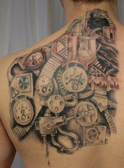 17 Best Images About Steampunk Art On Pinterest